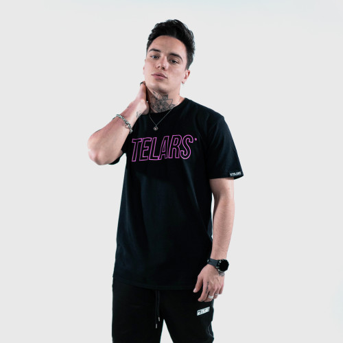 Neon Line Tshirt