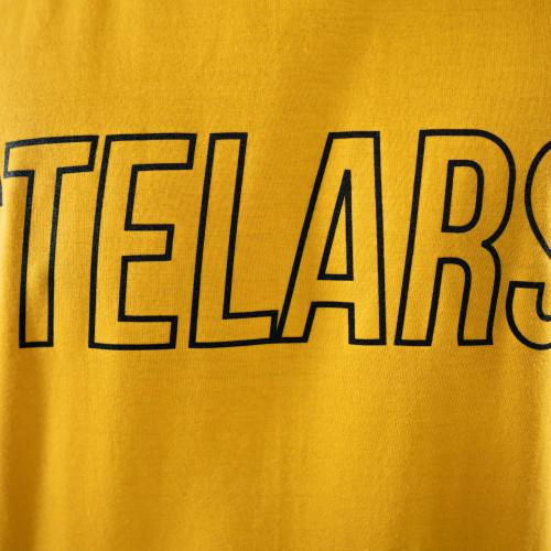 Yellow Line Tshirt