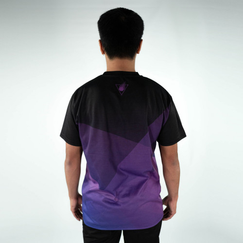 BLACK TRIANGLE TSHIRT