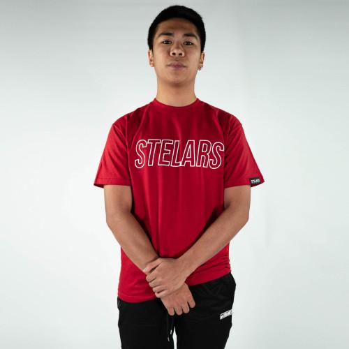 Red Line Tshirt