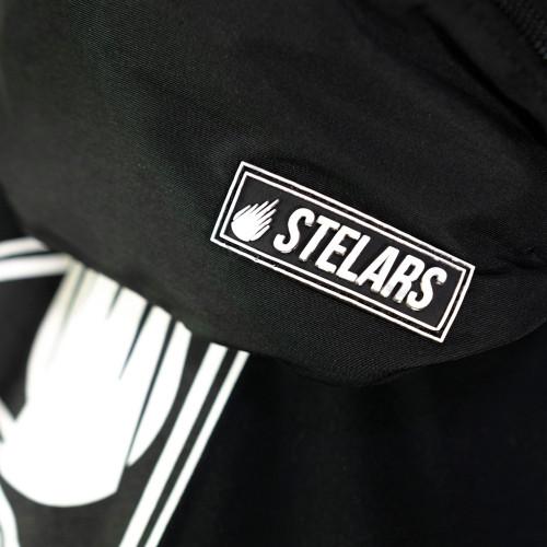 BLACK STELARS BUMBAG